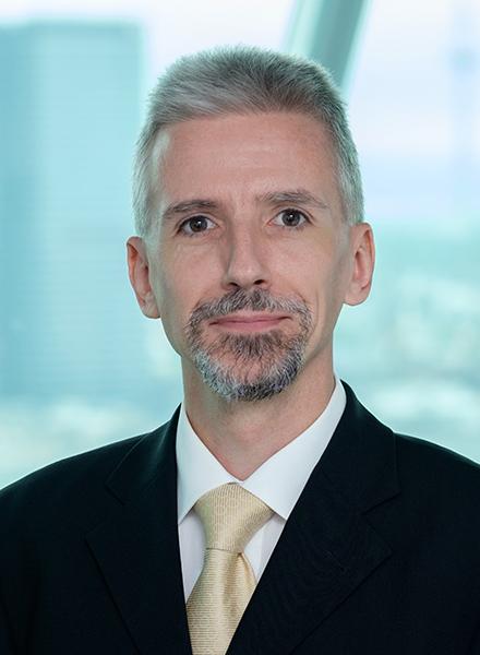 Dr.-Ing. Matthias Heger